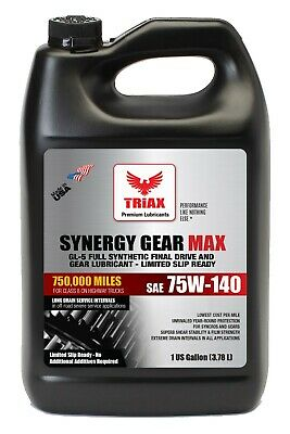 TRIAX AGRA TRACTOR XL Hydraulic & Transmission Fluid