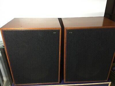 Peerless  3 ways 12 inches Speakers - all excellent Condition