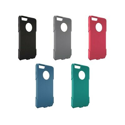 Original OEM OtterBox Commuter Series Part A for iPhone 6  & 6S Gel Only