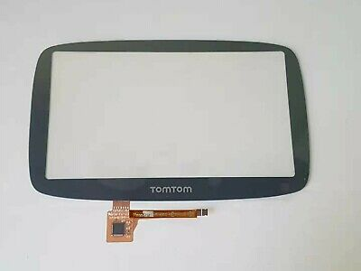 TomTom Go 7250 Touch Screen Digitizer Glass Replacement Part Hanna Star Version