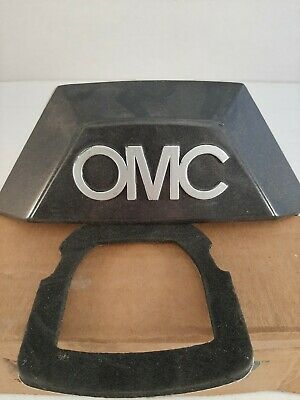 New Omc 983979 Cover And Cap Assembly Supersedes To 985428, 985087 #55