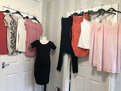(33) Maternity Bundle Size 12/M
