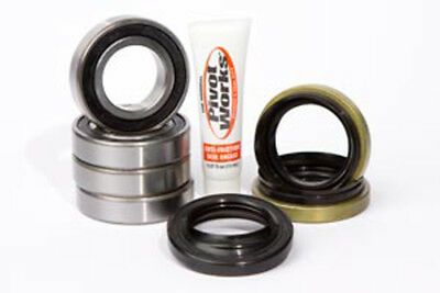 Grizzly 600 Front Wheel Bearing Kit 1998 Y10-642 Pivotworks Replacement Yamaha
