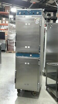 Used Alto-Shaam 1000-TH-l Cook/Hold Cabinet Oven