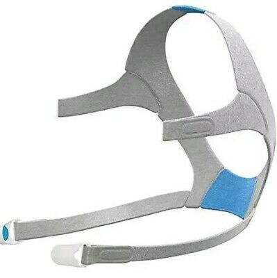 NEW ResMed AirFit and/or AirTouch F20 Standard Headgear W/ MAGNETS Free Ship SLS