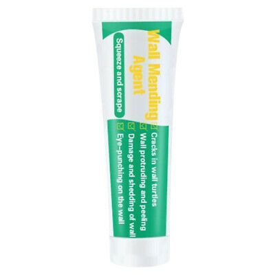 150g Wall Repair Cream Tools Mending Agent Easy Apply Home Kitchen Quick Drying