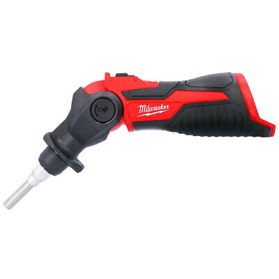 Milwaukee M12SI-0 12V Li-Ion Cordless Soldering Iron Body Only - 4933459760