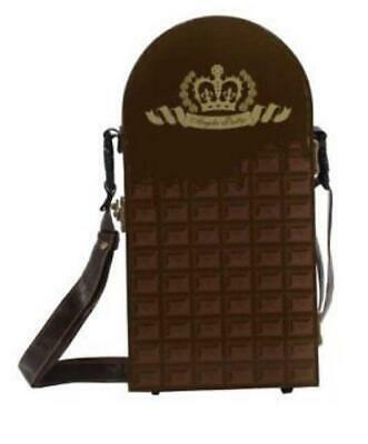 Chocolate Chess. Doll Case by Angelic Pretty