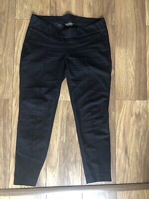 Mothercare, Blooming Marvelous Low Maternity Trousers Size 12