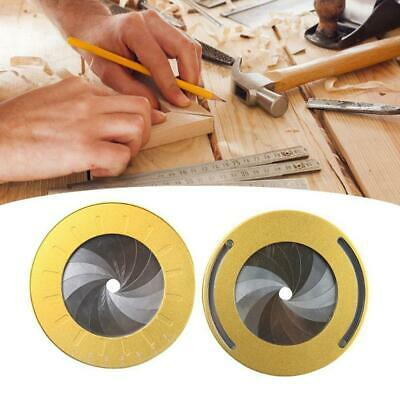 Flexible Circle Drawing Tool Rotary Adjustable For Designer Woodworking Small