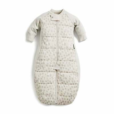 ErgoPouch Sleep Suit Bag 2.5 Tog - Fawn - 2-4 Years