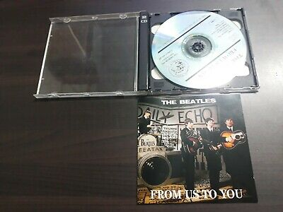 The Beatles - From Us To You 2CD