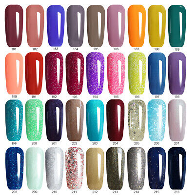 MS.QUEEN 10ml Gel Polish Top Base Coat