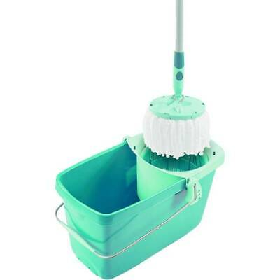Leifheit set clean twist system mop 52019