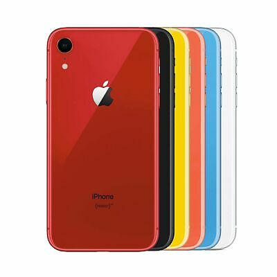 Apple iPhone XR 64GB Unlocked Great Condition