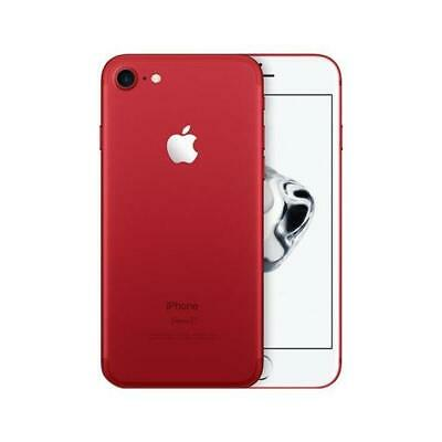 Apple Iphone 7 128Gb Red Ricondizionato Grado Ab
