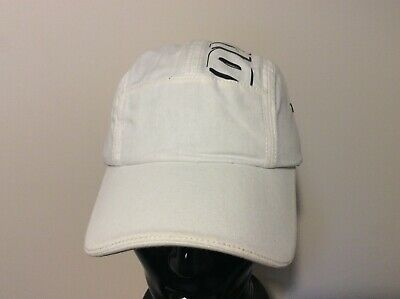 PUMA Adjustable DUCATI Logo White Cap