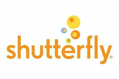Shutterfly $25 off or a 8x8 Photo Book Expires August 1, 2020
