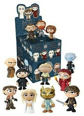 Funko Mystery Minis Game of Thrones Series 3, Figure by the Unit ! You Choose !
