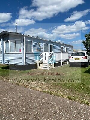 3 Bed 8 Berth Caravan Rental Haven Caister Great Yarmouth Norfolk Dog Friendly