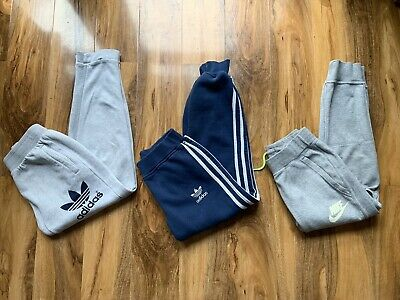 Boys Clothes Bundle Joblot Nike Adidas Joggers Age 10-11 Years 11-12 Years