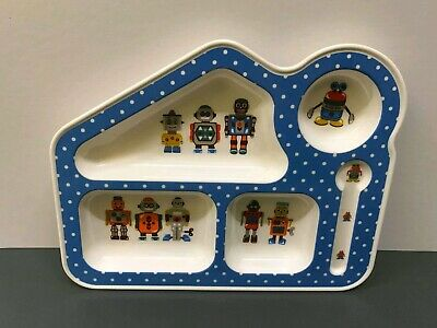 Cath Kidston Soldiers - Boys Food Tray - Christmas