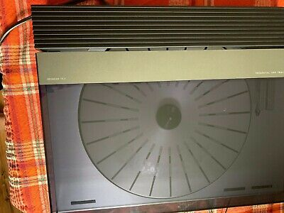 Bang & Olufsen Beogram TX2 5913 Vintage Turn Table SERVICED