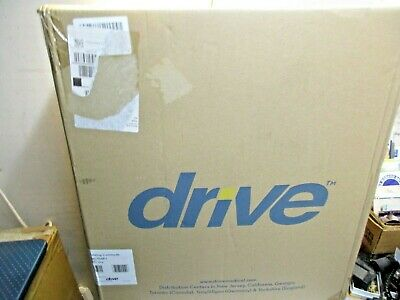 Drive Folding Commode - Commode - Sealed - New in Box NIB