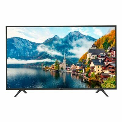SMART TV 50 Pollici 4K Ultra HD Televisore LED Hisense H50B7120 ITA