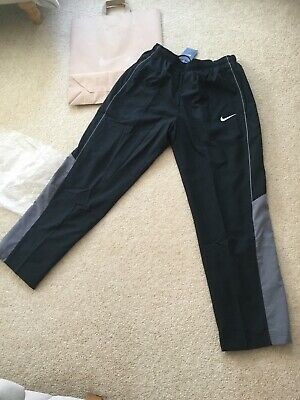 Nike Football / Soccer Mens Tracksuit Bottoms, Size XL BNWT RRP £49.99