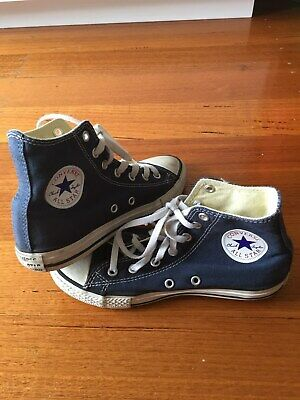 Converse All Star Kids Shoes - Size US2