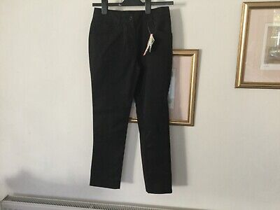 Top class age 12 girls blackschool trousers new with tags