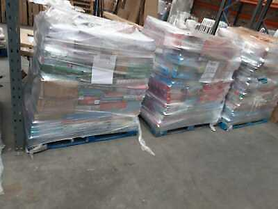 Wholesale Pallet Job Lot Mixed Toy Pallets - Brand New Stock - £0000 Worth