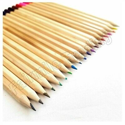 12 Premium Colouring Pencils Artist Quality Colour Therapy in Tin