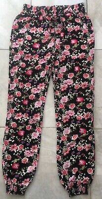 Girls 'YD' Trousers Age 12-13 Years-158cm.