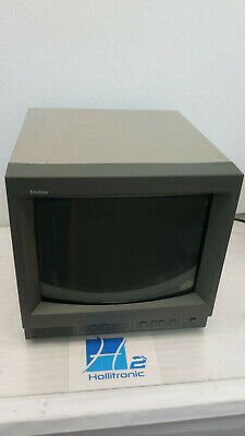 Sony PVM-14N5U CRT Monitor Retro Gaming 14""