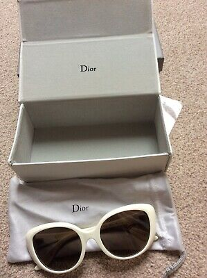 **Dior** Girls Sunglasses, good condition, hardly used