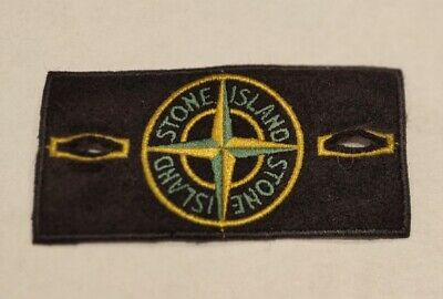 Stone Island Badge Great Condition No Buttons