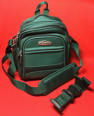 Travel Bag Ricardo Beverly Hills Carry On Toiletry Case Multi SM Luggage Green