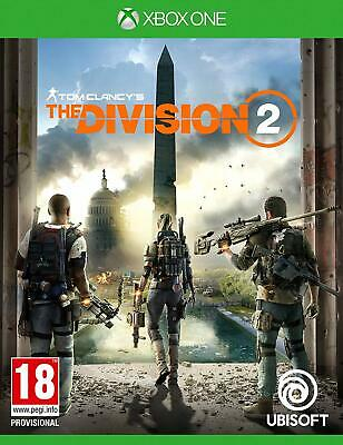 Tom Clancy's The Division 2 (Microsoft Xbox One)