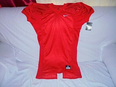 Nike Nfl Player Cut Bnwt Jersey Red Size Medium