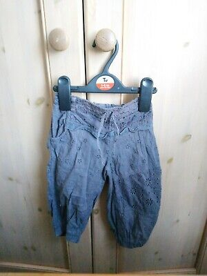 Girls Next Summer Trousers 3-4 Years