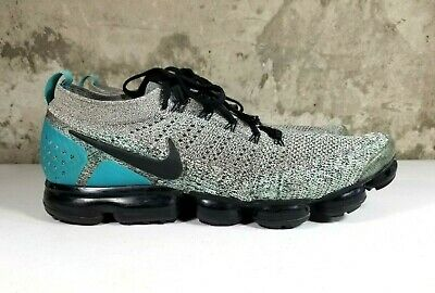 Nike Vapormax Flyknit 2 Mens Size 15 Dusty Cactus 942842-104 Shoes Sneakers