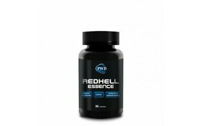 Redhell Essence 90Cap. - Pwd Nutrition