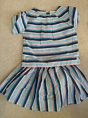 Girls No Added Sugar 2 Piece Outfit Age 4