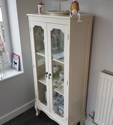 French Display Cabinet 300 00 Picclick Uk