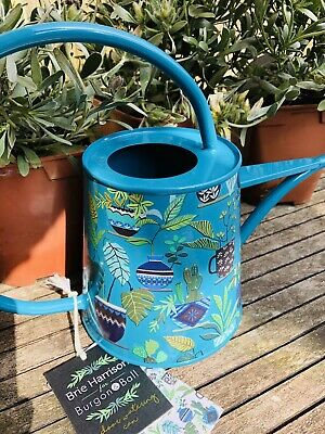 Burgon and Ball Brie Harrison Indoor Watering Can. New