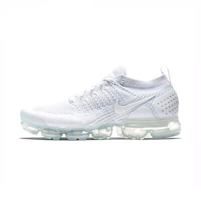 New NIKE AIR VAPORMAX FLYKNIT 2 Mens Running Shoes Sneakers Breathable Sneakers
