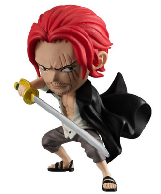 ONE PIECE ADVERGE MOTION Vol.2 Shanks Japan import NEW ONEPIECE