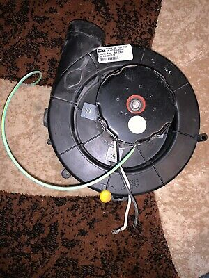 Fasco Draft Inducer Assembly 7021-11106  7121-9405E Lennox Armstrong